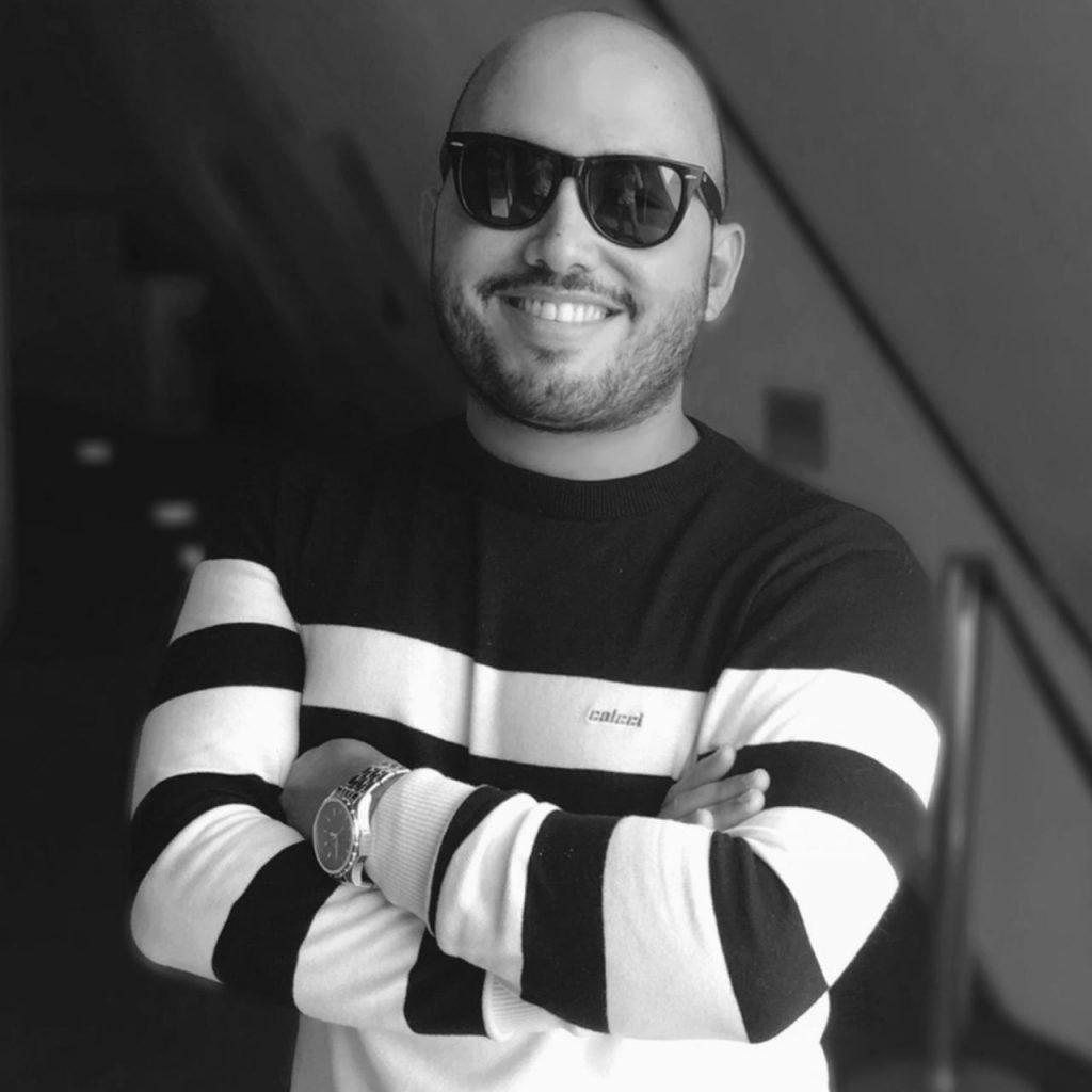 avatar for Ednaldo da Fonseca