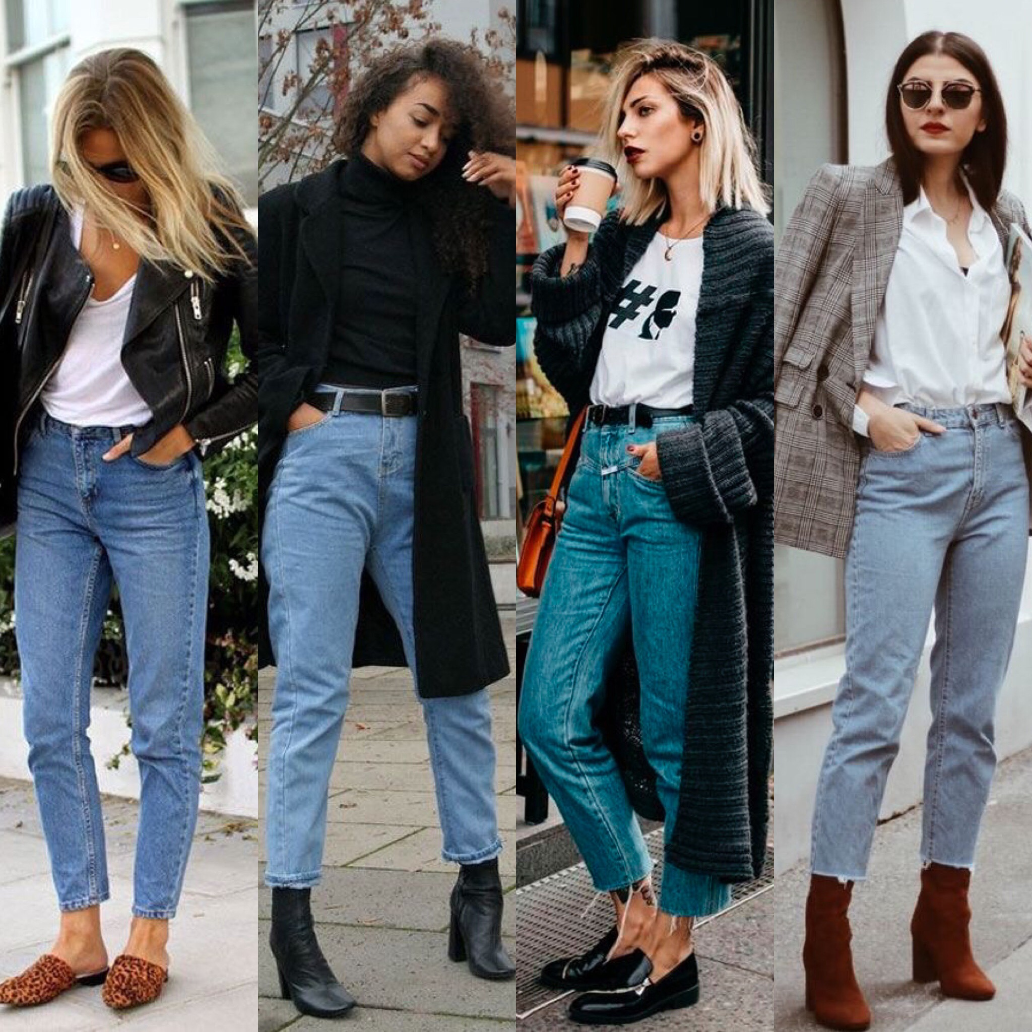 Saiba como usar a mom jeans! - Passarelando