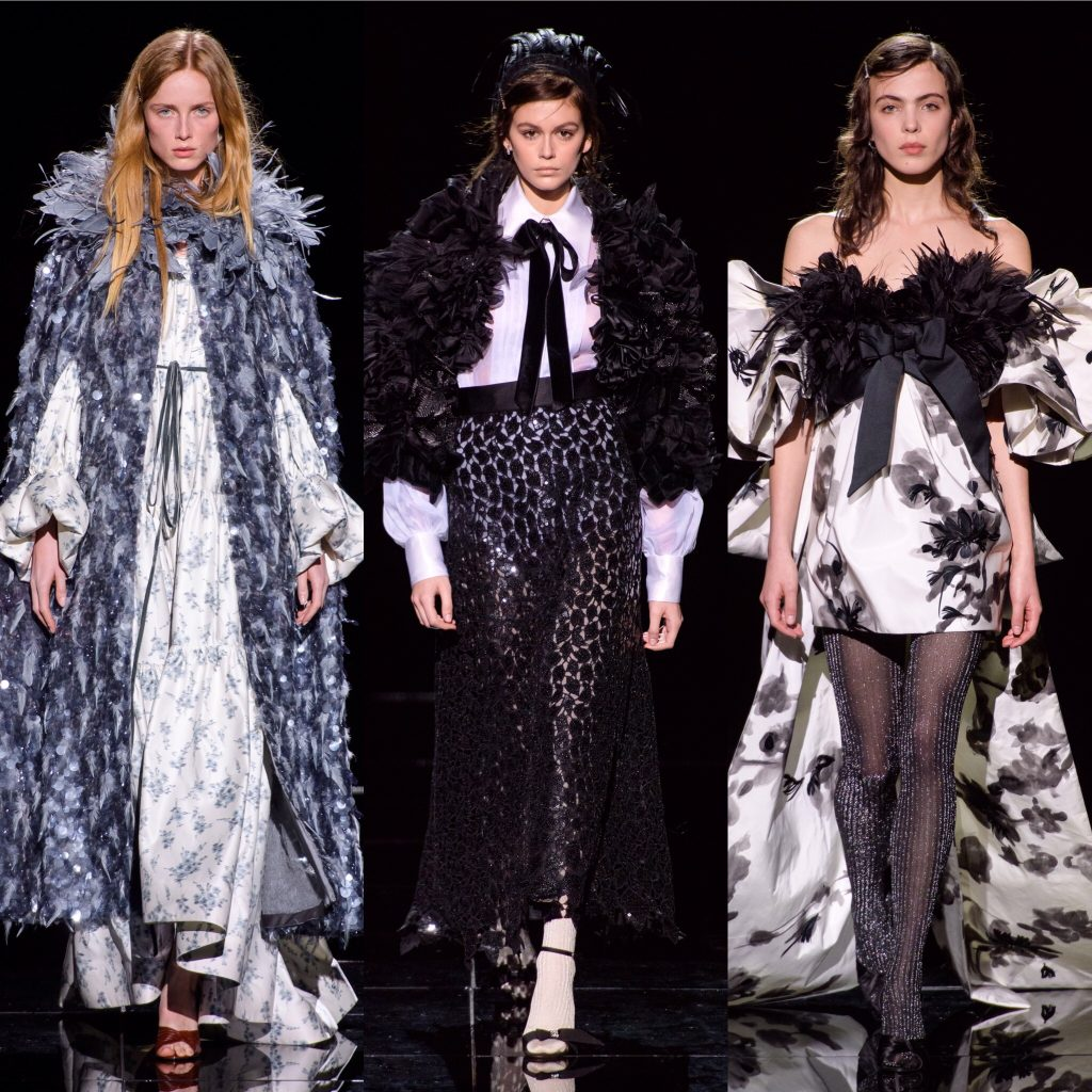Looks do desfile Marc Jacobs Fall 2019