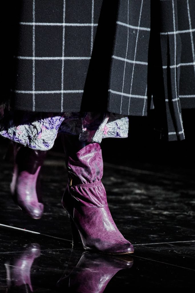 Marc Jacobs Fall 2019