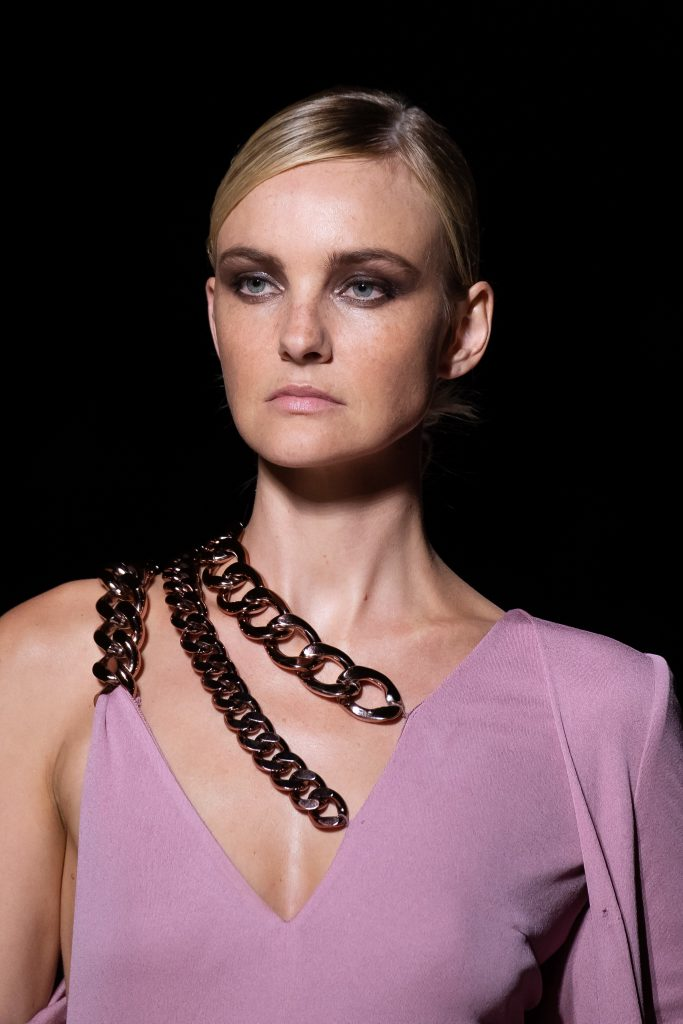 Desfile Tom Ford Ready to Wear Outono 2019