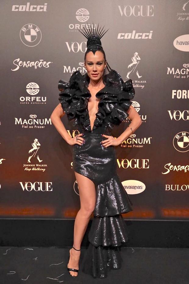 Looks Baile da Vogue 2019