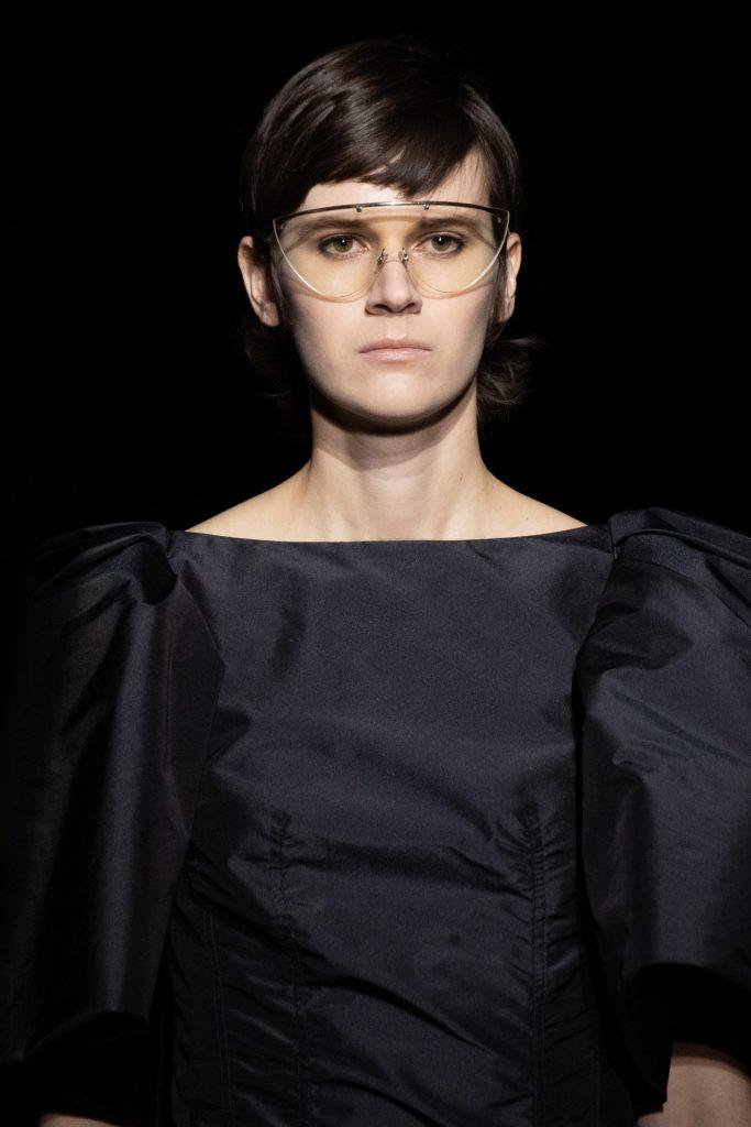 Detalhes Givenchy Outono 2019