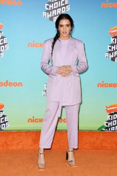Looks do Kids' Choice Awards 2019