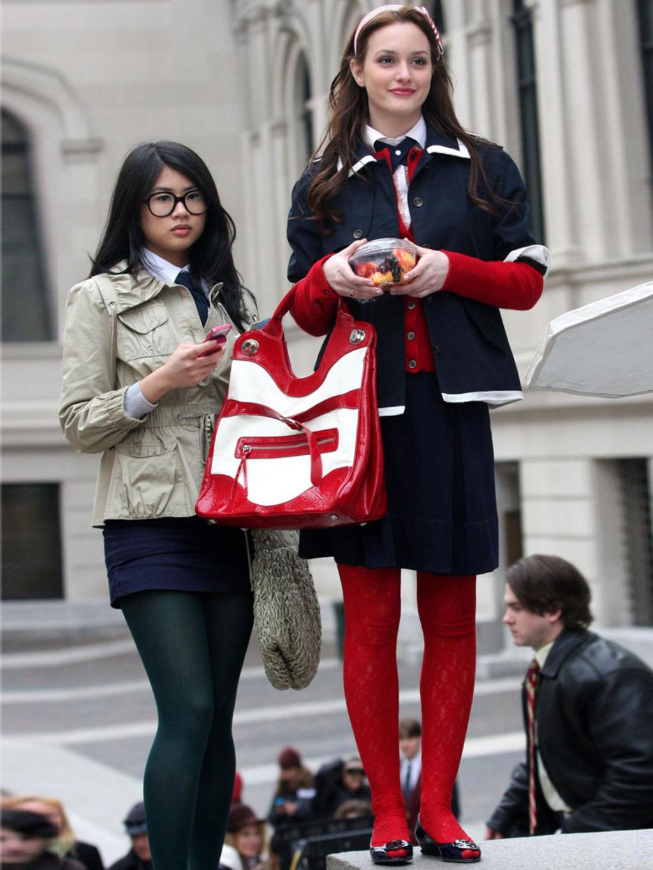 Segredos e dicas do figurino de Gossip Girl