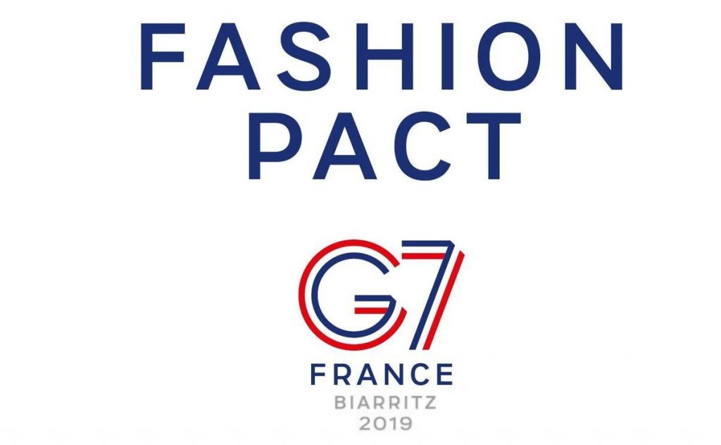 Fashion Pact 2019
