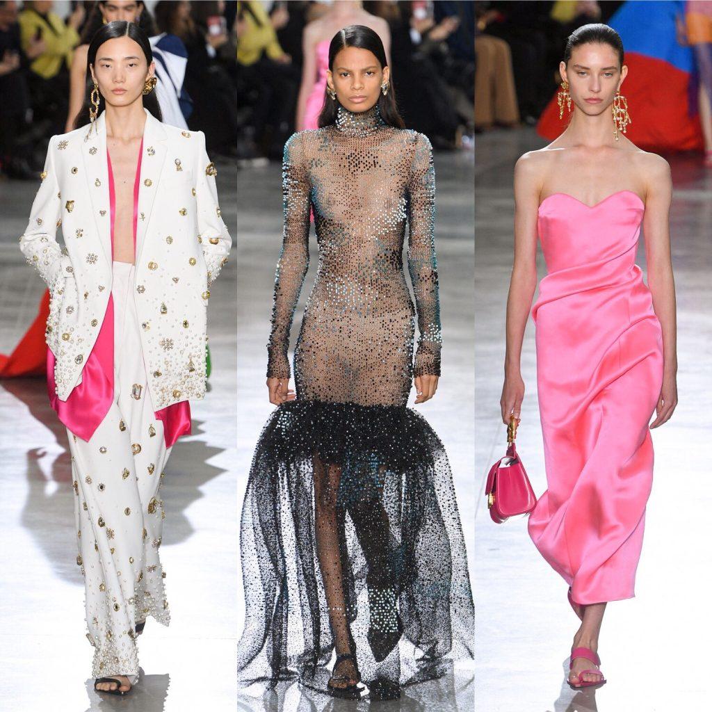Schiaparelli Alta-Costura Primavera 2020