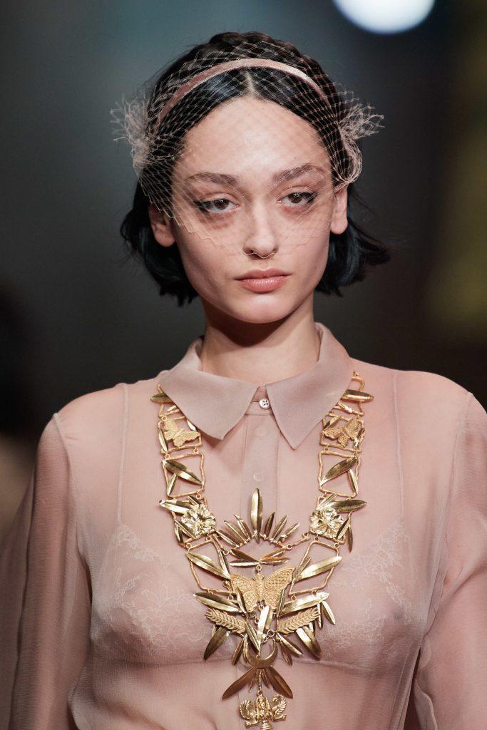 Christian Dior Alta-Costura Primavera 2020