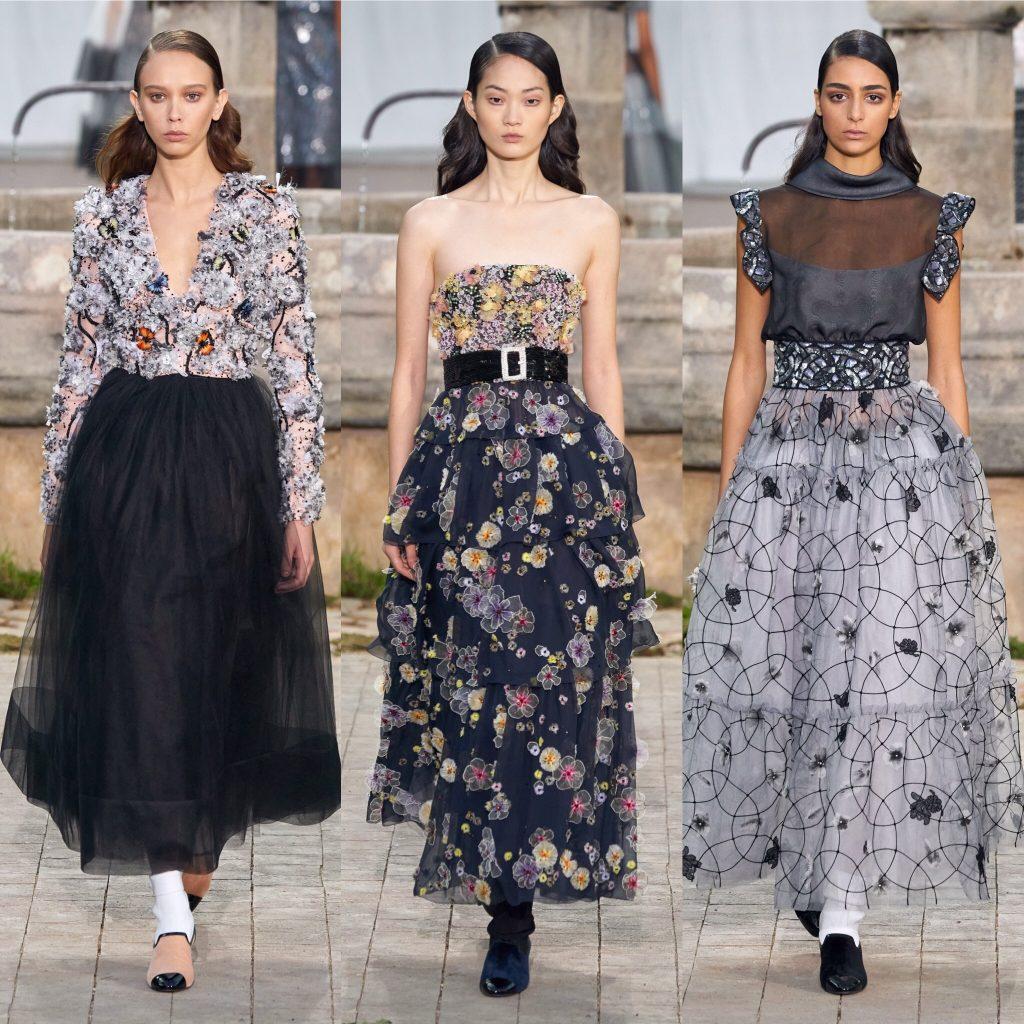 Chanel Alta-Costura Primavera 2020