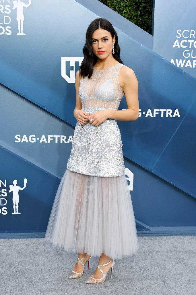 Looks do SAG Awards 2020