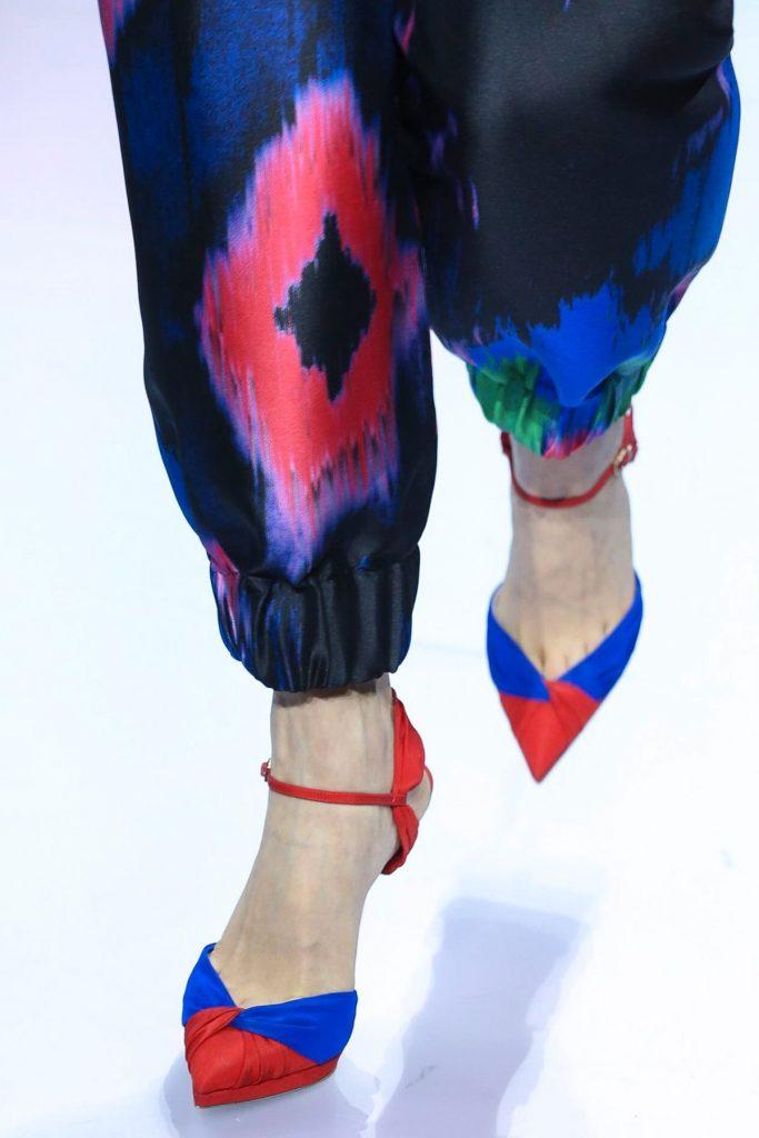 Armani Privé Alta-Costura Primavera 2020