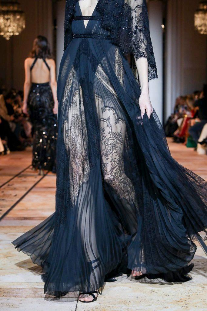 Zuhair Murad Alta-Costura Primavera 2020